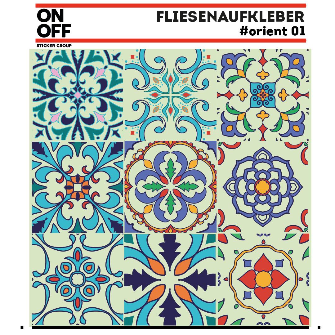FLIESENAUFKLEBER #ORIENT_01