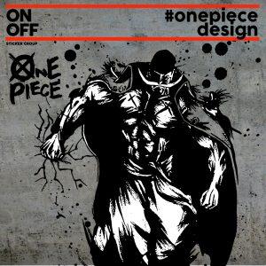 #onepiece design