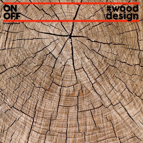 #wood MÖBELFOLIE