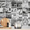 Fliesenaufkleber_Küchenwand_#retro games