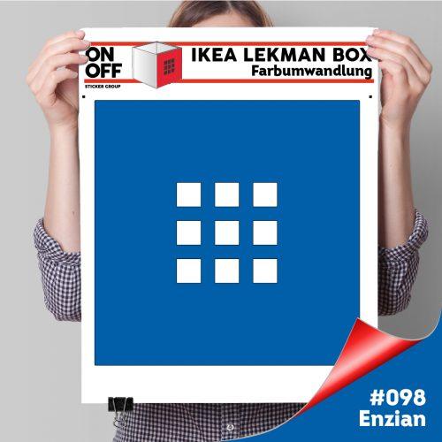 LekmanBox #098 Enzian