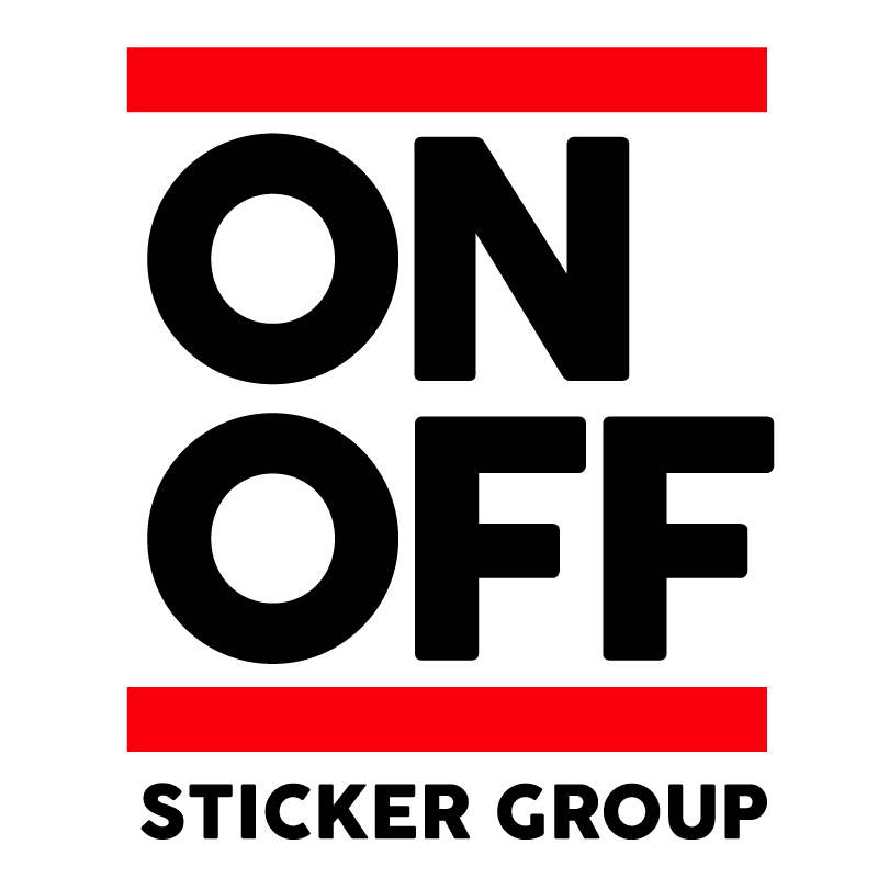 OnOff Sticker Group