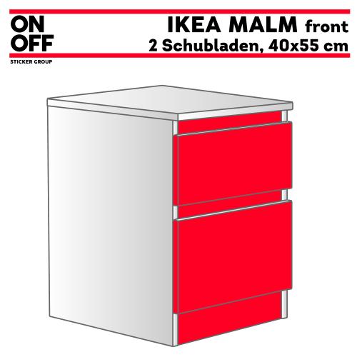 IKEA MÖBEL STICKER